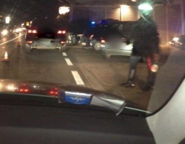 """Operazione """"Movida sicura"""": Nuovo sabato notte di controlli a tappeto nei locali e lungo le strade dalla penisola"""