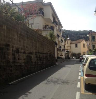 Santa Lucia: abitazioni al posto del capannone