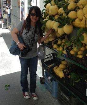 Non più solo inglesi, a Sorrento sbarca il turismo con gli occhi a mandorla