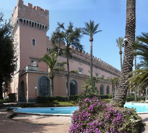 Castello-Giusso