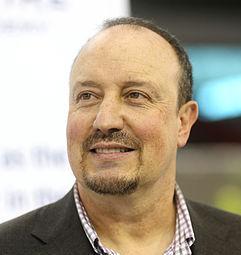 Ora è ufficiale: Rafa Benitez è il nuovo allenatore del Napoli