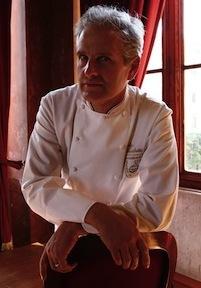 Ulisse Cooking School, Paolo Sacchetti prepara i dolci di primavera