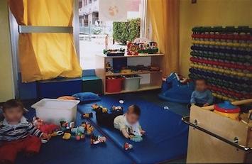 Assegnato l'appalto per l'asilo nido di Massa Lubrense