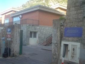 Rinnovata la concessione dei locali di via del Lauro all'Asl per altri 5 anni