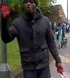 Londra, ucciso militare a colpi di machete