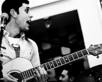 """Serata live della """"Marco Spiezia band"""" al Wine bar"""