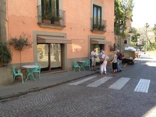 Il cocktail bar di Palazzo Marziale lancia una super offerta per l'estate
