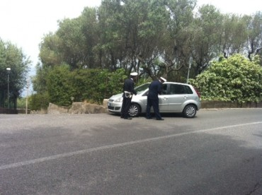 Il Comune impone lo stop alle auto: Bagni vietati a Puolo