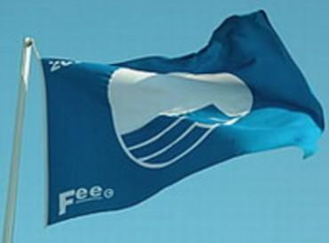 Aumentano le Bandiere Blu del Parco di Punta Campanella