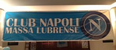 """Per il primo anno del """"Club Napoli Massa Lubrense"""" arriva in penisola un giocatore azzurro"""