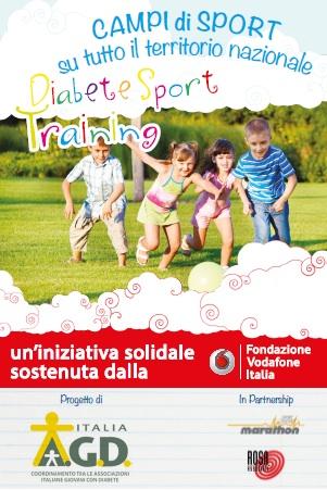 """In penisola la tre giorni dedicata alla salute con il """"Diabete sport training"""""""