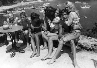 É morto Gigi Rizzi, il playboy genovese che fece innamorare Brigitte Bardot