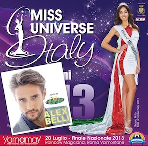 Miss-universo