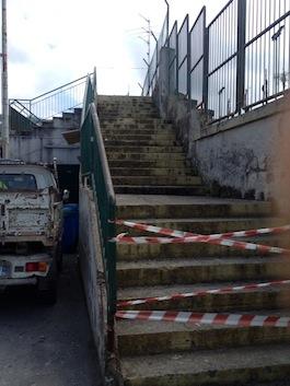 """Ristrutturazione Campo Italia, il sindaco: """"Al momento progetto inattuabile"""""""