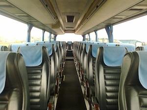 La Sita Sud rinnova gli autobus sulle linee di collegamento tra Massa Lubrense e Sorrento