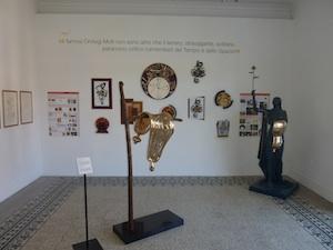 """Alla mostra """"The Dalì Universe"""" presenti anche le opere del Liceo """"Grandi"""""""
