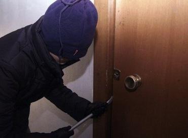 Torna l'incubo dei furti nelle ville