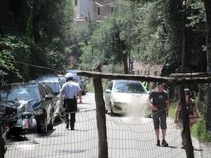 """Parcheggio della """"Pignatella"""" chiuso, bagnanti delusi dopo il primo weekend di sole"""