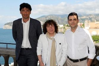 Premio Caruso: Da Sorrento l'omaggio a Riccardo Cocciante