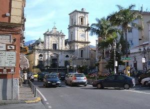 Viabilità, presto un nuovo dispositivo per regolare il traffico tra Sant'Agnello e Piano di Sorrento
