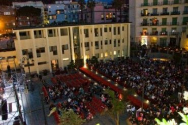 """Pioggia di stelle alla serata conclusiva del """"Social World Film Festival"""""""