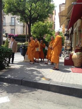 Sorrento sempre più centro del mondo, ma i turisti vanno tutelati