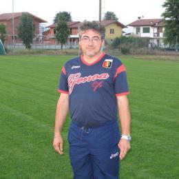 Luca Chiappino è il nuovo allenatore del Sorrento