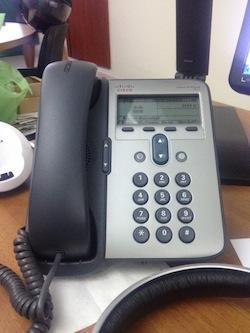 Telefono-bloc