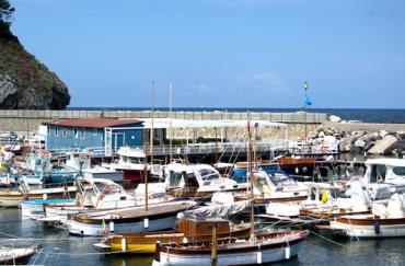 Festa Grande a Massa Lubrense per i 40 anni del circolo nautico Marina della Lobra