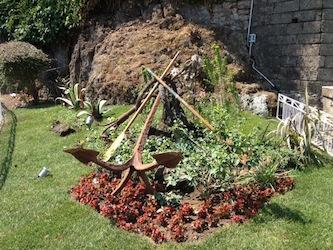 Casse del Comune vuote, giardini pubblici affidati ai cittadini