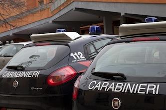 Carabinieri-Piccola