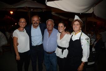 """Un successo la cena spettacolo al ristorante """"La Torre"""""""