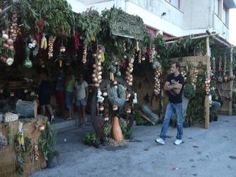 Colli di Fontanelle, tutto pronto per la 33esima edizione della mostra mercato dei prodotti tipici