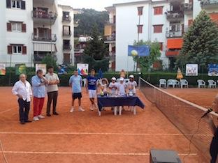 """Al via la seconda edizione del torneo di Tennis """"Memorial Giuseppe e Salvatore Esposito"""""""