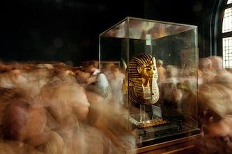 """""""La grande avventura"""" tra piramidi e codici segreti per risolvere l'ultimo mistero di Tutankhamon"""