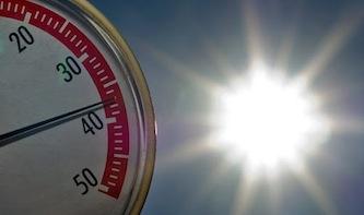 In arrivo una settimana di caldo africano sulla penisola, ma a ferragosto è prevista pioggia