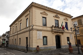 A Massa Lubrense aprono 10 cantieri per 350mila euro