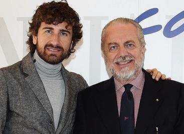 """Alessandro Siani sulle pagine del quotidiano Il Mattino: """"La forza del Napoli, un esempio per la città"""""""