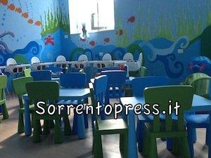 """""""Dreamland"""" un nuovo asilo nido nel centro di Sorrento"""