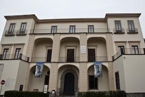 """Turismo, al museo Correale un incontro per presentare il progetto """"Viaggio in Campania. Sulle orme del Grand Tour"""""""