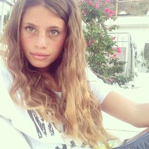 Chiara Nasti, una ragazzina da 165mila followers