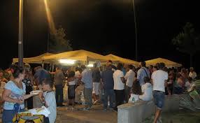 """Sabato sera torna la tradizionale """"Sagra del Pesce"""" di Marina Grande"""