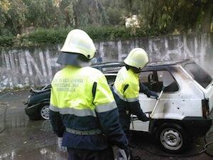 """Un nuovo aiuto per la nostra Regione: I """"volontari del Faito"""" entrano a far parte della campagna """"antincendio boschivo"""""""