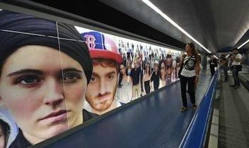 Napoli, la metro arriva nel cuore dei Quartieri Spagnoli