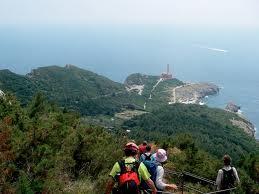 Nasce un nuovo percorso per gli amanti del trekking che attraversa la zona collinare della penisola