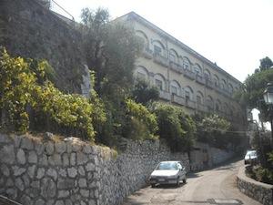 Bocciato il progetto di una struttura sanitaria nel convento dell'Annunziata