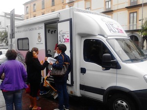 A Massa Lubrense visite gratis per prevenire il cancro