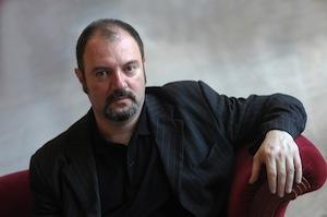 """Premio """"Arturo Esposito"""", Carlo Lucarelli incontra a Piano gli studenti della  Facoltà di Lettere e Filosofia della Federico II"""