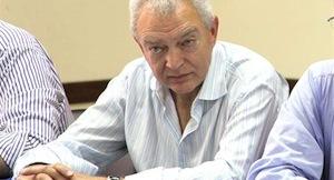 Nello Di Nardo è il nuovo Segretario Regionale dell'IDV Campania