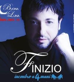 Gigi Finizio torna a Sorrento, cresce l'attesa per il cantautore napoletano
